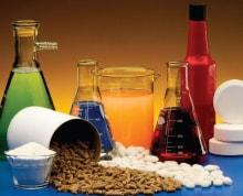 Химия для пищевой промышленности