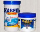 Пенные хлорсодержащие средства с дезинфицирующим эффектом