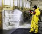 Моющие средства для молочных ферм